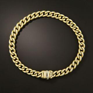 18K Superoro Link Bracelet - 2