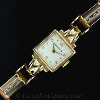1940-s-Heguenin-Bracelet-Watch-Main-View