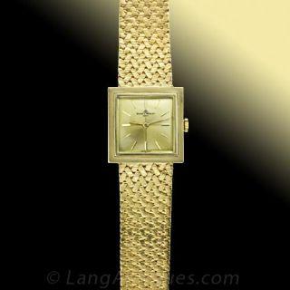 Baume---Mercier-Gent-s-Wristwatch--60-s-70-s-Main-View
