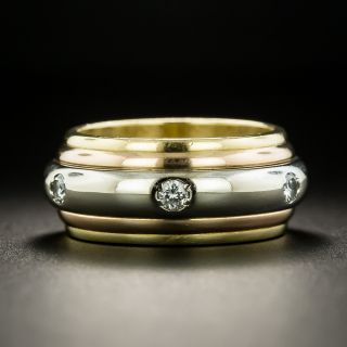 Cartier Spinning Diamond Band - 2