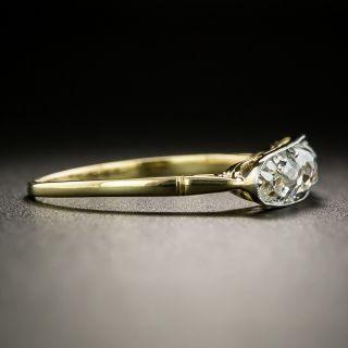 Edwardian 5-Stone Diamond Ring