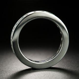 Estate 2.40 Carat Diamond Eternity Band - Size 5 3/4