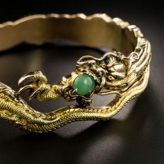 Exceptional Dragon Bracelet - 2