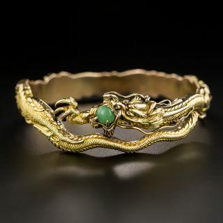 Exceptional Dragon Bracelet