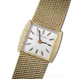 Girard Perregaux Lady's Bracelet Watch