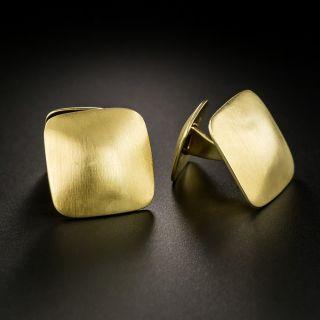 Jean Dinh Van Cartier Cufflinks - 2