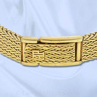 Ladies Audemars Piguet Bracelet watch