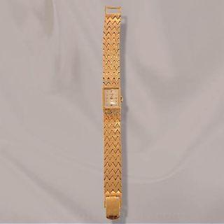 Laminau Bracelet Watch