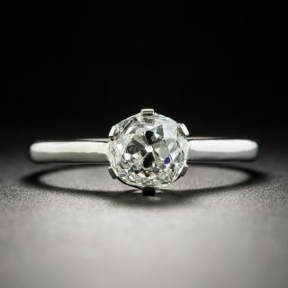 Lang Collection 1.17 Carat Diamond Solitaire - GIA G VS1 - 1