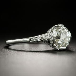 Lang Collection 1.71 Carat Diamond Ring - GIA K SI1