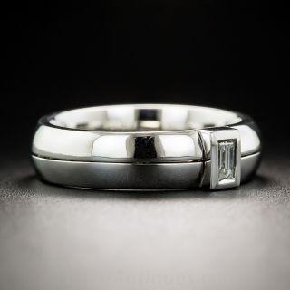 Platinum Diamond 'Treasure Ring' by Tammy Kohl