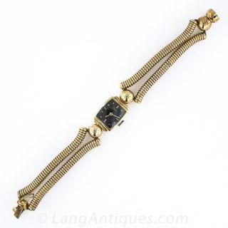 Swiss Retro Bracelet Watch