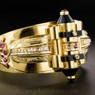 Victorian Retrospective Bracelet