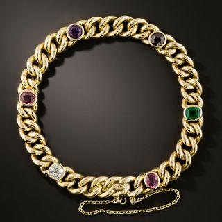 Vintage Regard Bracelet - 2