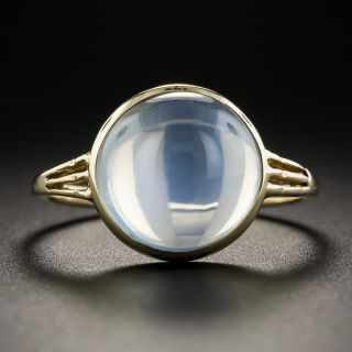 Vintage Moonstone Ring by Carrington Co.